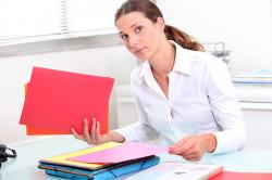 Подготовка декларации в бухгалтерии