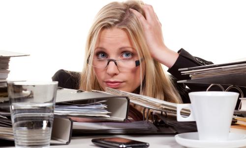 Особенности работы бухгалтерии