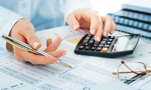 Составление промежуточной бухгалтерской отчетности