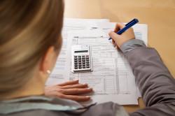Важность своевременной подачи налоговой декларации