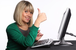 Оформление справки о заработной плате в бухгалтерии