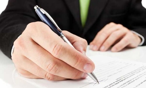 Заключение договора с ИП