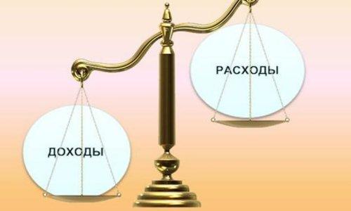 """Оплата налогов по системе """"доходы минус расходы"""""""