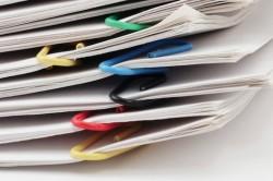 Сложность оформления документов при открытии ИП