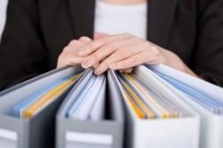 Документы для составления промежуточной отчетности