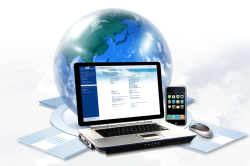 Возможность узнать номер регистрации через интернет