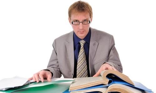 Изучение закона о регистрации ИП