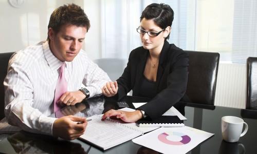 Получение консультации при открытии ИП