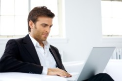 Подача заявления на регистрацию ИП через интернет