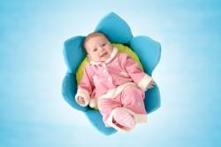 Регистрация ИНН после рождения ребенка