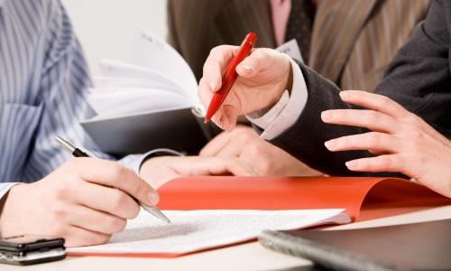 Особенности оформления документов для торговли