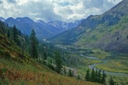 Особо охраняемые природные территории