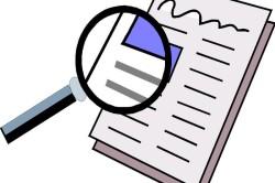 Проверка подлинности больничного листа