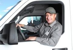 Сопроводительные документы на груз для водителя