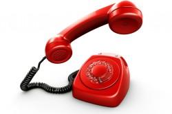"""Возможность узнать номер при помощи звонка на """"горячую линию"""""""