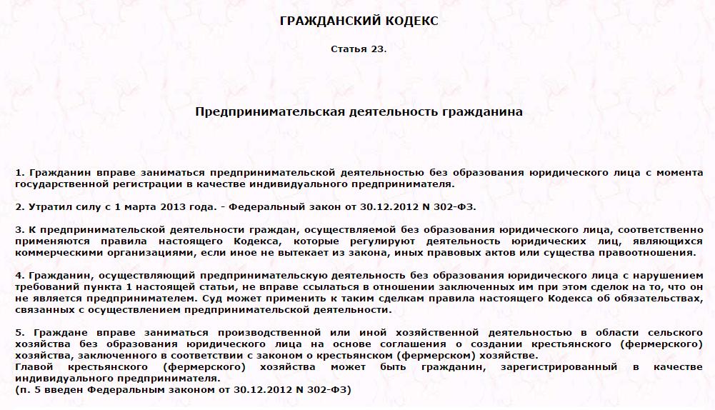 Государственная регистрация правового статуса ип как составить заявление на регистрации ооо