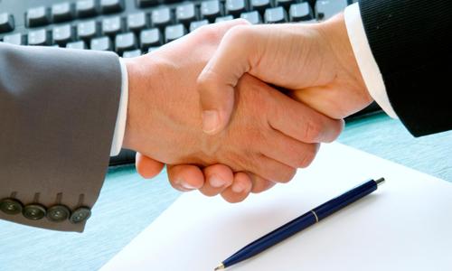 Заключение договора подряда между ИП